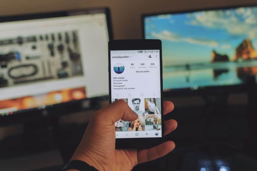 Comment Avoir Plus De Followers Sur Instagram Les 5