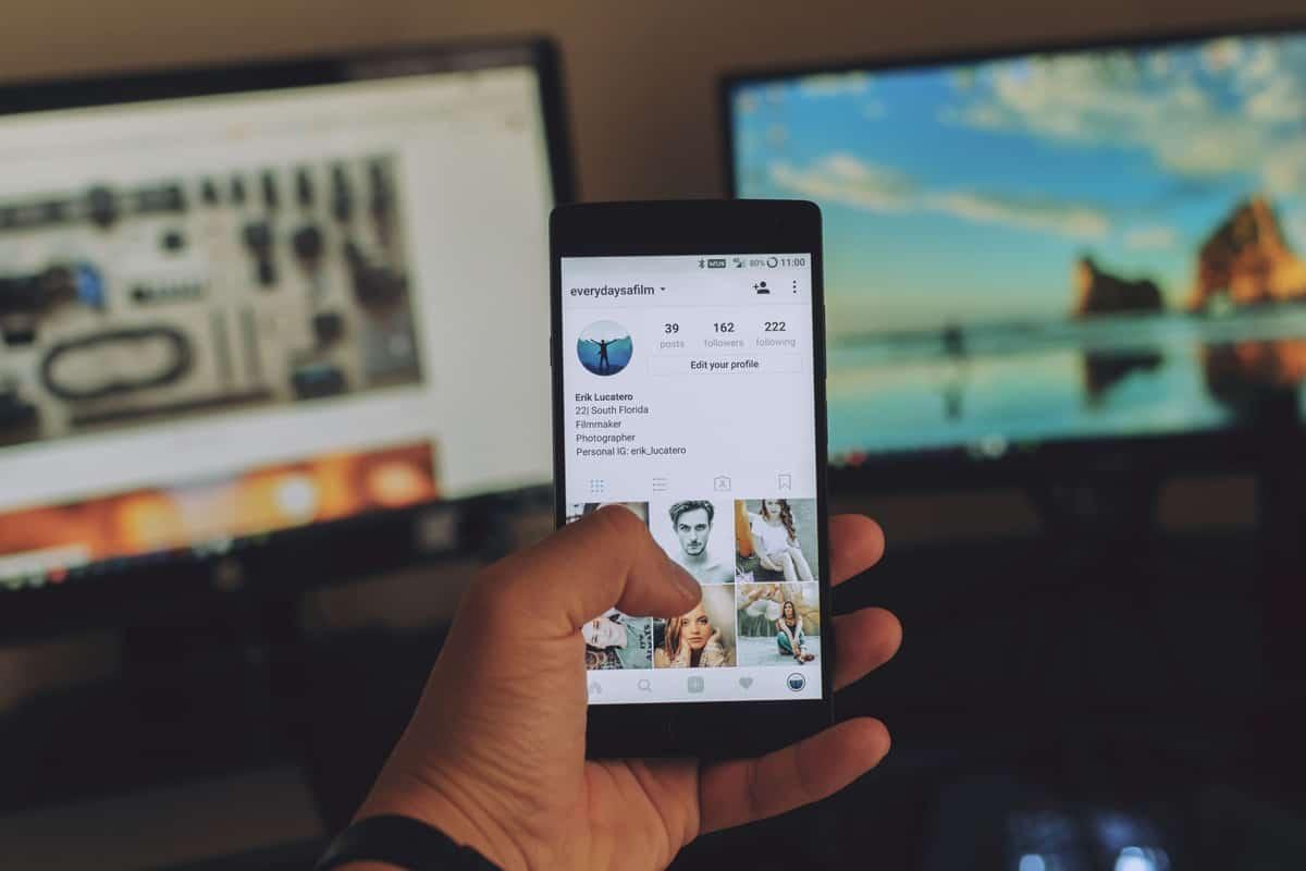 Obtenir plus de followers sur Instagram